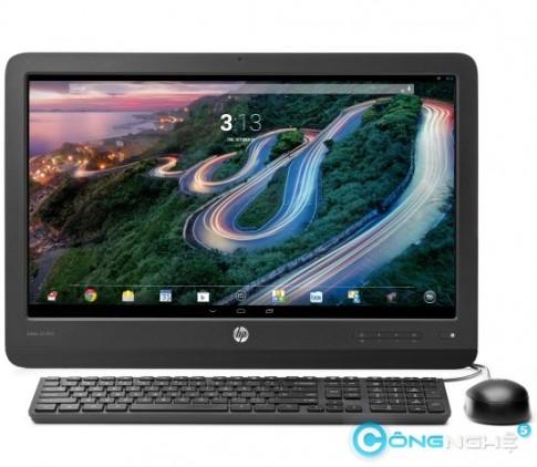 [CES 2014] HP Slate 21 Pro cho doanh nghiệp được giới thiệu