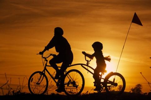 Cha và con gái...