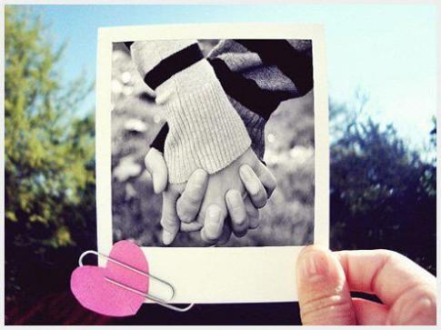 Cho những yêu thương chỉ là quá khứ...