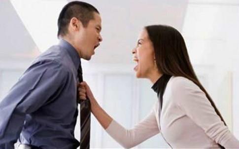 Chồng thảm thiết xin ly hôn vì vợ... giỏi võ