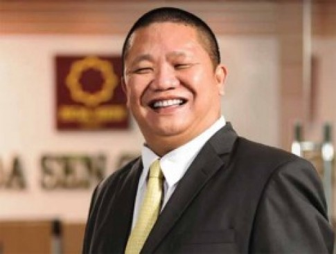 Chủ tịch Tôn Hoa Sen: 'Tôi bình thản trước mọi danh vọng'