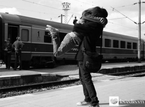 Chúng tôi đã yêu nhau như thế...
