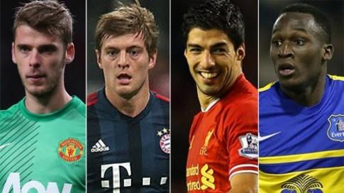 [ Chuyển nhượng 19/5 ] Real - Barca - Liverpool : cuộc chạy đua để có được Suarez