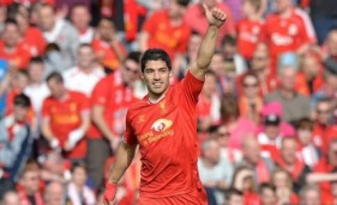 Chuyển nhượng 5/7: Suarez tới Barca vào chủ nhật