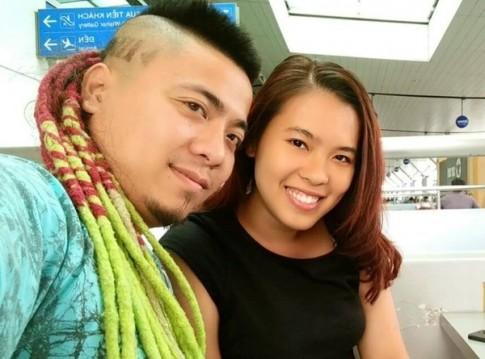 Chuyện tình của DJ số 1 Việt Nam với cô gái triệu view
