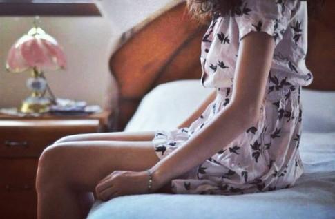 Cô gái mà anh yêu...