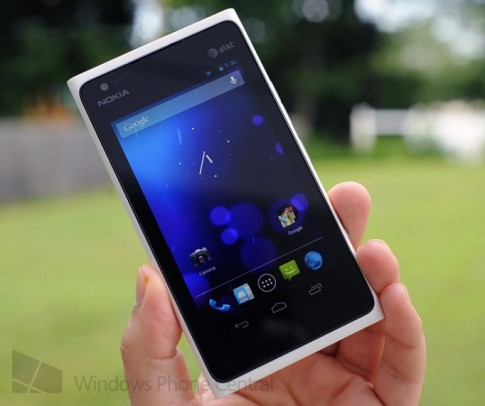 Có thể Microsoft sẽ đưa ứng dụng Android lên Windows Phone