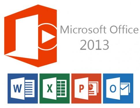 Crack Microsoft office 2013 thành công 100%