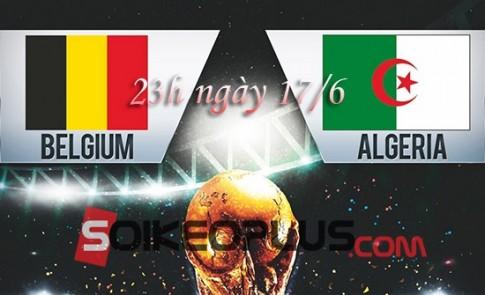 Cùng nhau dự đoán lượt trận sáng mai: Brazil, Bỉ, Nga chiến thắng