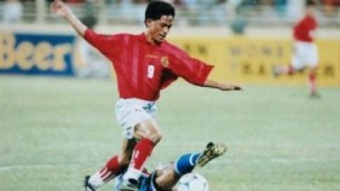 """Cựu tuyển thủ Văn Sỹ Hùng: """"U23 Việt Nam hãy chơi táo bạo hơn!"""""""