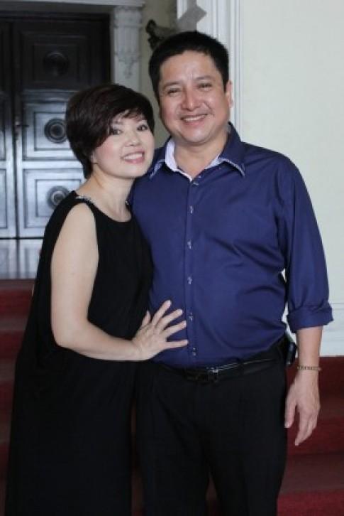 Dân mạng xúc động với thư gửi vợ của Chí Trung