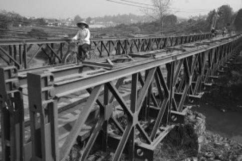 Di tích lịch sử Điện Biên xưa và nay