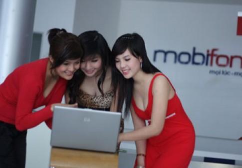 Dịch vụ đăng ký 3g mobifone gói miu trọn gói