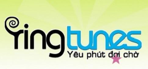 Dịch vụ nhạc chờ Ringtune của Vinaphone