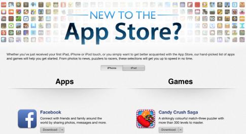 Điều gì xảy ra khi một ứng dụng được vinh danh trên App Store?