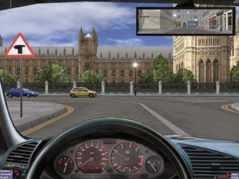 Download 3D Driving School - Game thực hành lái xe trên máy tính