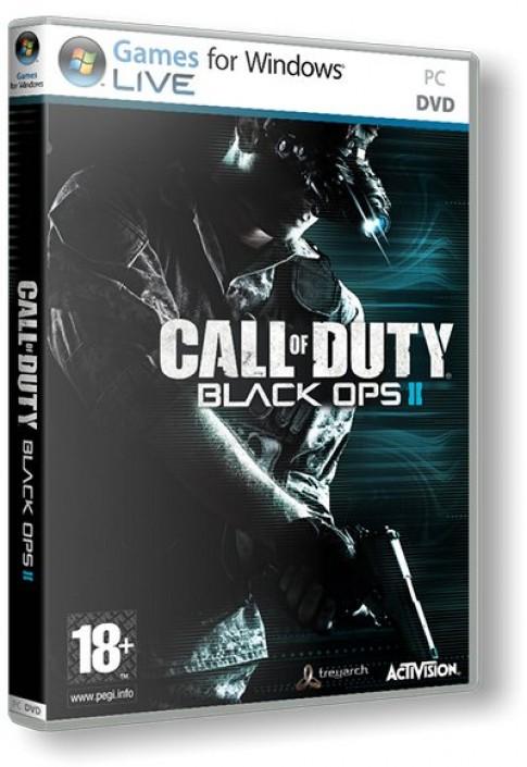 Download Call of Duty Black Ops 2 Full Crack - game bắn súng hay cho PC