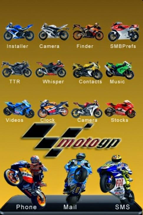 Download game Moto GP2 - Game đua xe hấp dẫn
