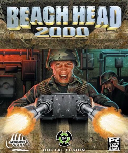 Download Game Offline Beach Head 2000 - Trò chơi bắn súng hấp dẫn