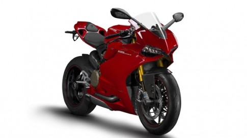 Ducati 1199 Panigale nhận giải thiết kế Compasso d'Oro danh giá
