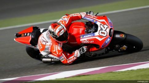 Ducati Desmosedici GP14 sẽ xuất hiện tại Vietnam Motorbike Festival 2
