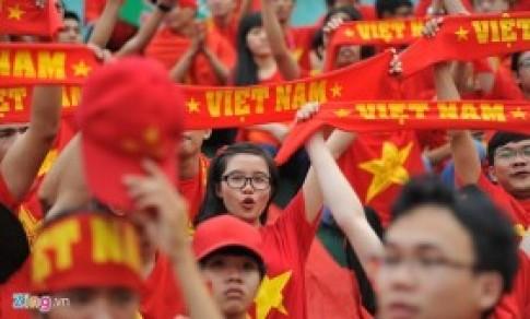 'Đừng quay lưng với U19 Việt Nam chỉ vì một trận thua'