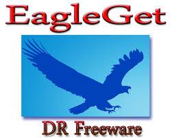 EagleGet 1.1.7.6 Portable Free Download - phần mềm download thay thế IDM