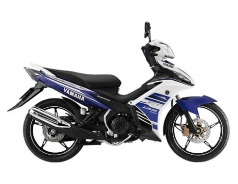 Exciter - Suzuki Raider R150: Cuộc chiến không hồi kết