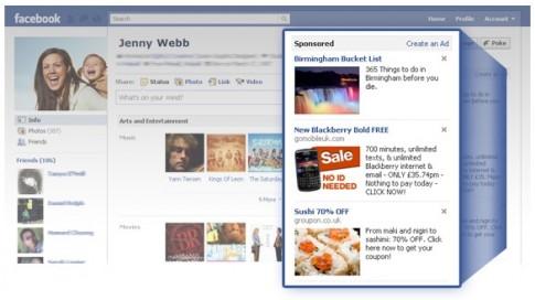 Facebook bất ngờ hạn chế lượng Reach trên Fanpage