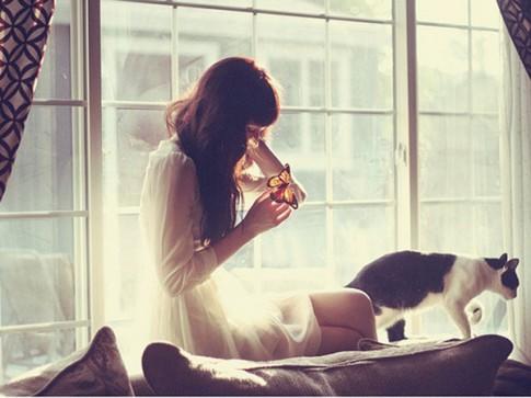 Gái khôn không bao giờ sợ cô đơn