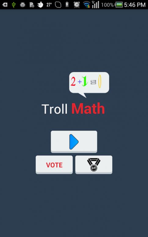 Game troll của thời đại nè mọi người ơi, không chơi thì phí