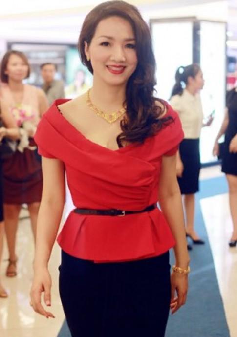 Gặp 6 nữ doanh nhân quyến rũ nhất Việt Nam