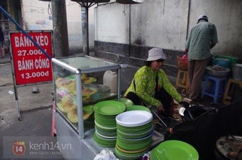Ghe cho Go Vap thuong thuc mon banh xeo banh cong