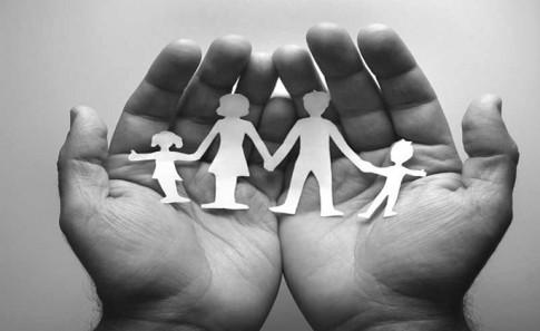 Giá trị giữa người thân và người dưng