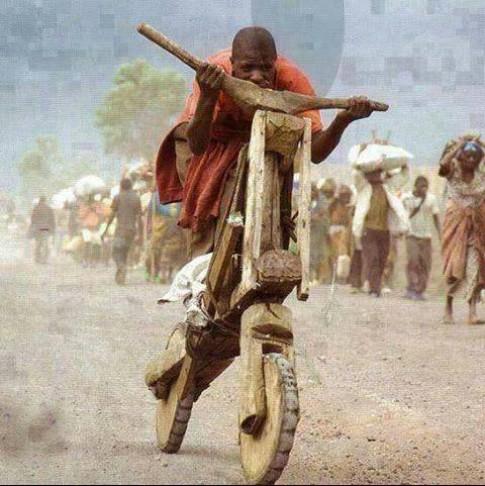 Giải đua xe tour the Africa mở rộng!!!