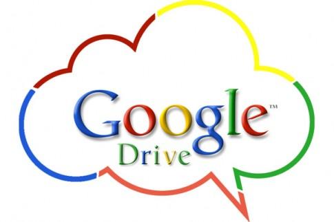 Google Drive và những tiện ích bạn cần biết