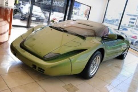"""Hàng hiếm Lamborghini Sogna bán giá """"khủng"""""""