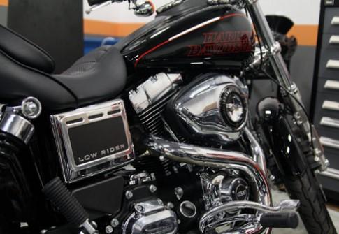 Harley-Davidson ra mắt ba phiên bản mới trong năm 2014