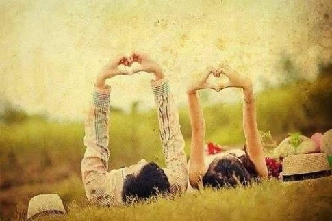 Hãy cứ yêu nhau đậm sâu, tình sẽ khắc dài lâu!