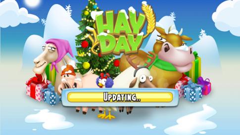Hay Day: Game nông trại mới nổi đáng chơi nhất