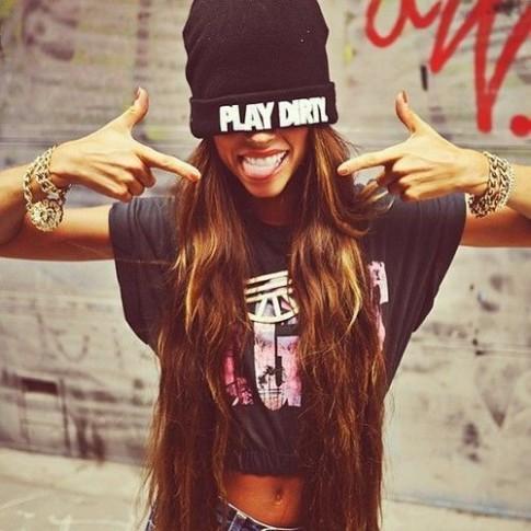 Hãy yêu một cô nàng thích Rap