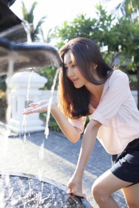 Helly Tống - fashionista 'cao kều' cá tính của Sài Thành