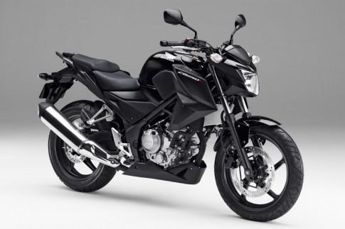 Honda chuẩn bị kế hoạch ra mắt CB250F 2015