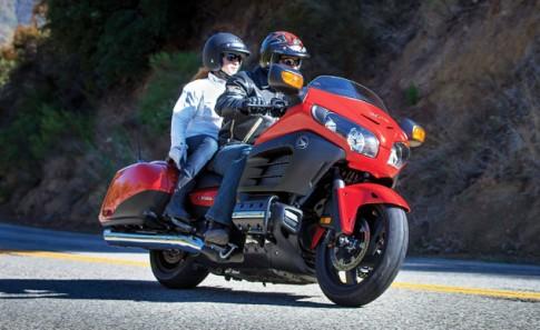 Honda đạt doanh số bán hàng cao trong quý 2