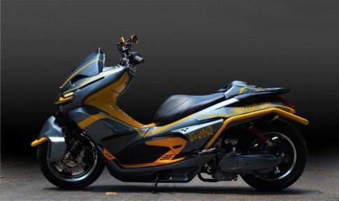 Honda PCX 150 cực ấn tượng