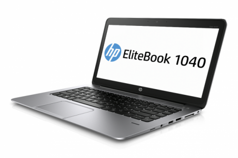 HP chính thức bán ra model EliteBook Folio 1040 G1
