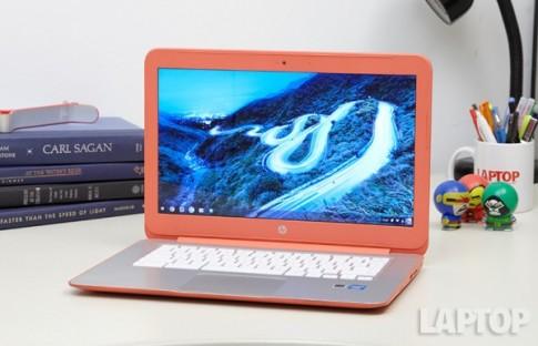 HP Chromebook 14 pin tốt giá rẻ