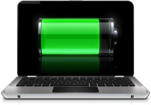 Hướng dẫn chăm sóc pin laptop với phần mềm BatteryCare.
