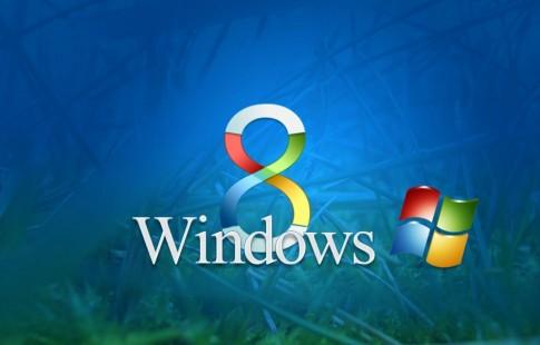 Hướng dẫn phát wifi cho máy tính chạy Windows 8 không cần phần mềm.
