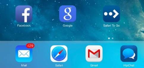 Hướng dẫn tắt chức năng hiển thị số email chưa đọc trên iOS 7